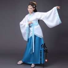 Chinese Costume Costume Costume performance costume Tang Costume National costume/stage costume Tang costume Han costume female tail of Tang Dynasty