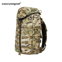 Emerson emersongear Mountaineering bag y zipper City Assault backpack male shoulder bag camouflage tide outdoor
