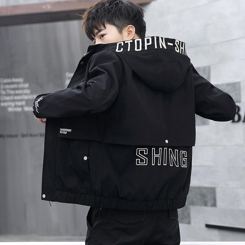 男生外套韩版质量靠谱吗
