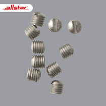 Allstar oz Fencing equipment foil head small screws fs-s 10 packs