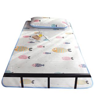 单人学生宿舍0.9 m床夏季寝室凉席