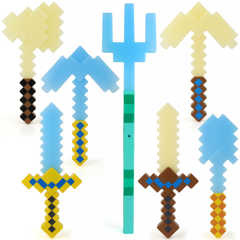 Предметы из видеоигр Артикул 611927124843
