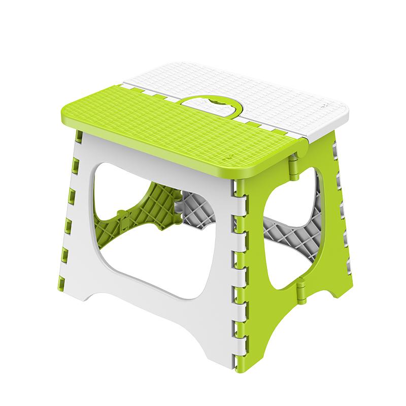 折叠凳子便携式户外塑料小板凳家用折叠椅子马扎火车成人钓鱼凳子