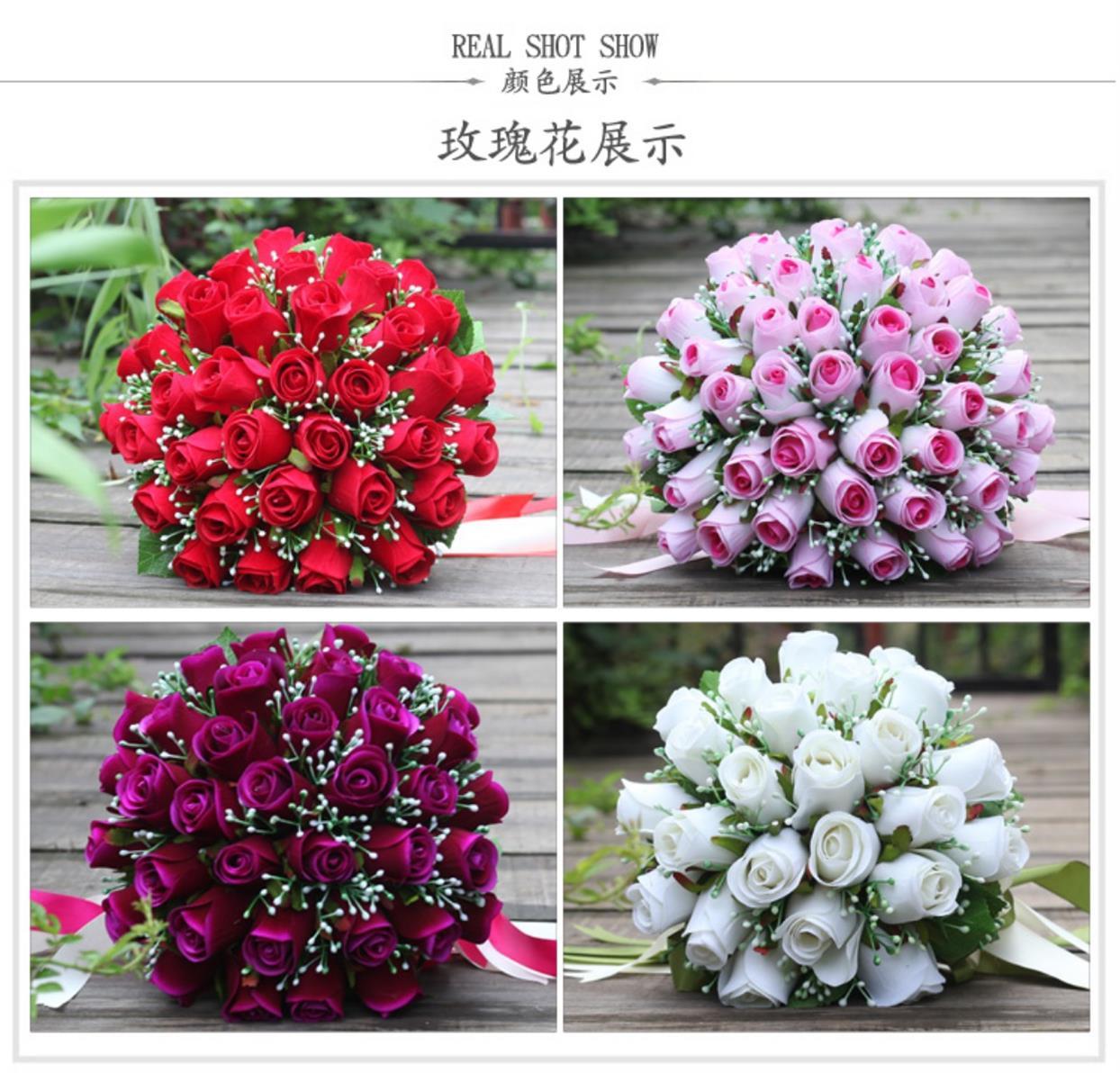 Цветочные композиции для свадеб / Свадебные букеты Артикул 598223478741