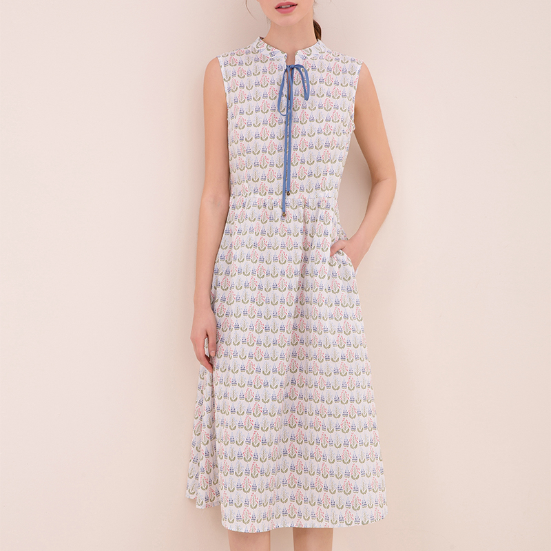 Monian summer womens dress in 2019