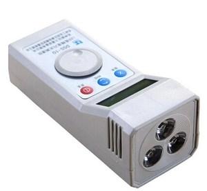 苏州力通DSS-10闪光测速仪充电式LED10万转转速表频闪仪转速仪