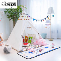 Wolf Walker Outdoor Childrens automatic small tent toy house outdoor indoor home game House Kids family Plus