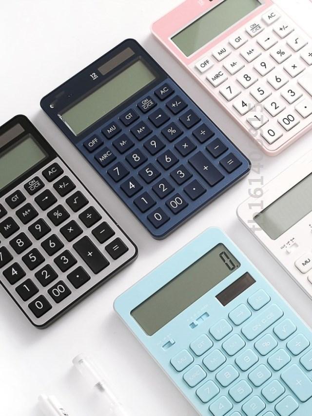 Калькуляторы Артикул 604010289906