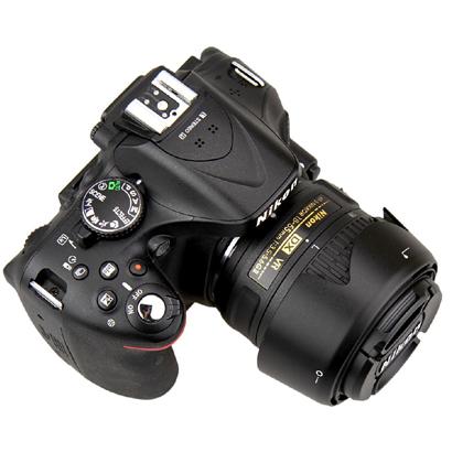 全新Nikon/尼康D5300套机 高清数码单反相机 正品特价wifi D5500