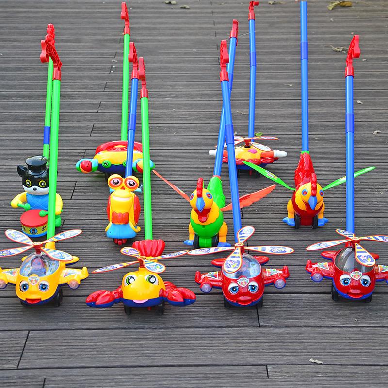 Игрушки с ручкой Артикул 602034878037