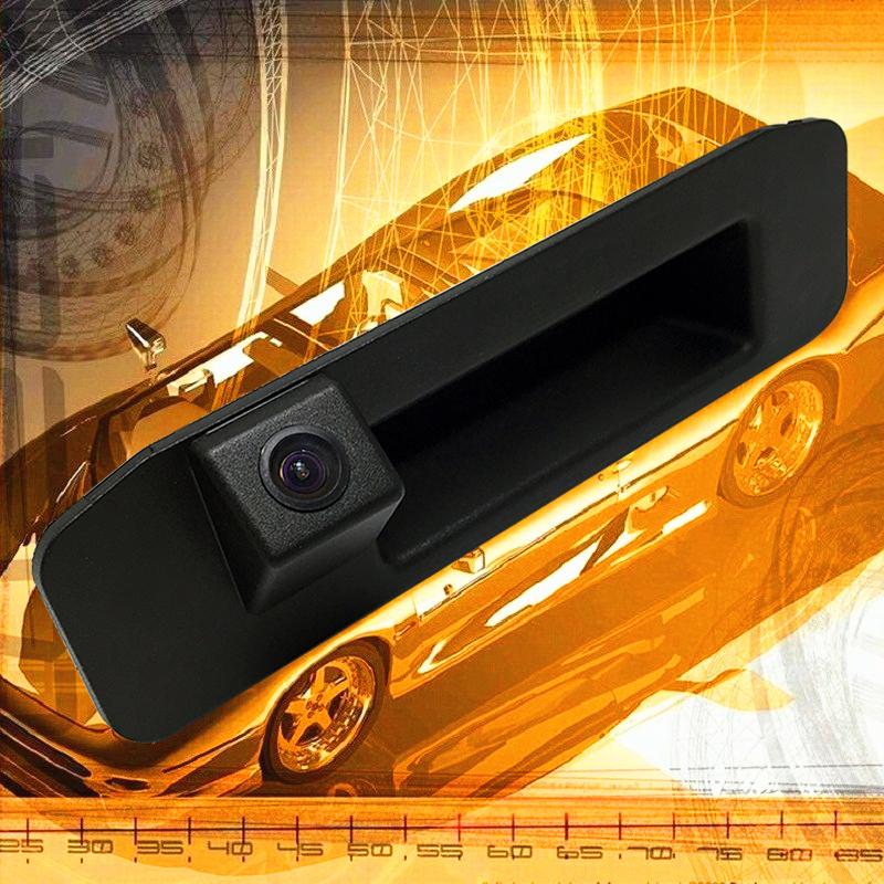 13/14/15款奔驰GLK200 GLK260 GLK300专用倒车影像高清夜视摄像头