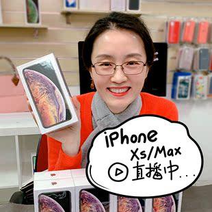 苹果iPhone Max iPhone 双卡国行原封手机 Apple 分期付款