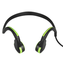 Bone Conduction Headsets Wired Earphone Outdoor Sports Headp