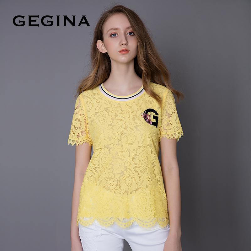 嫩黄色t恤口碑如何