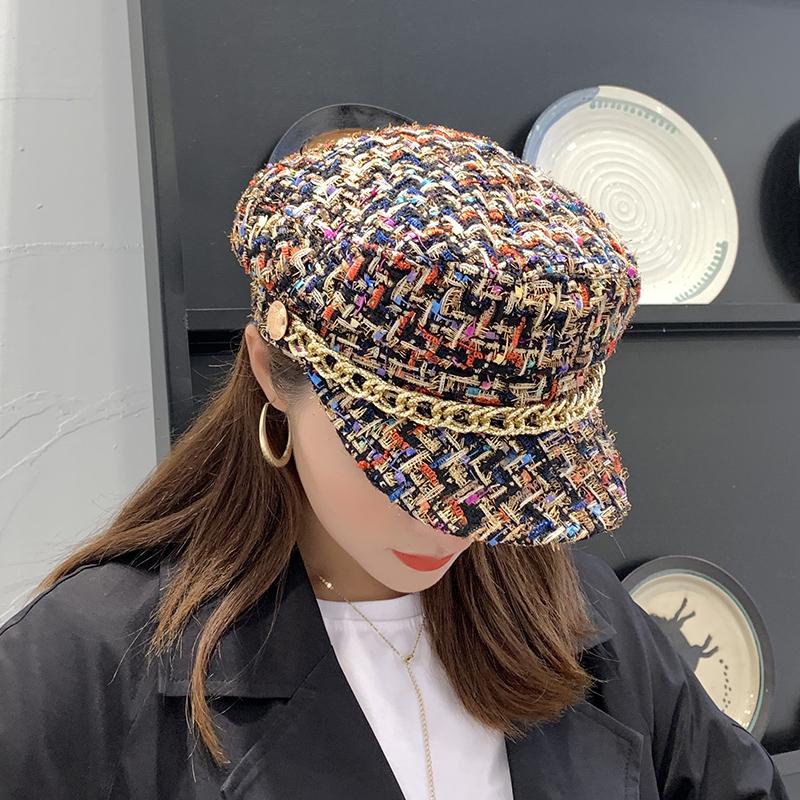 Женские кепки / Шляпы Артикул 603054611969