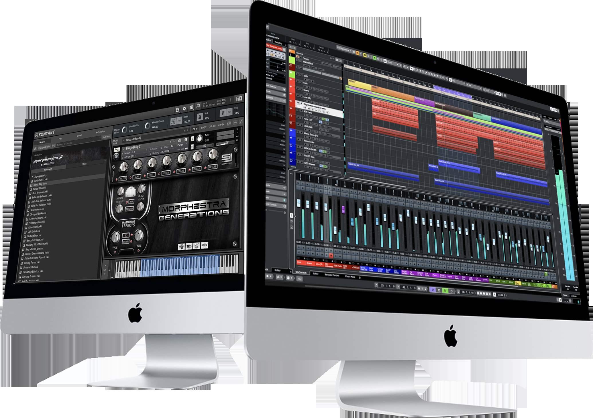 MIDI аксессуары / Музыкальное програмное обеспечение Артикул 598967590551
