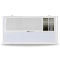 Aopu Yuba plafond intégré four-in-one home bathroom heater multifonctional wind thin bath tyrants 6022
