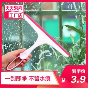 擦玻璃神器家用双面擦清洁器擦窗器镜子刷刮水清洗窗户工具