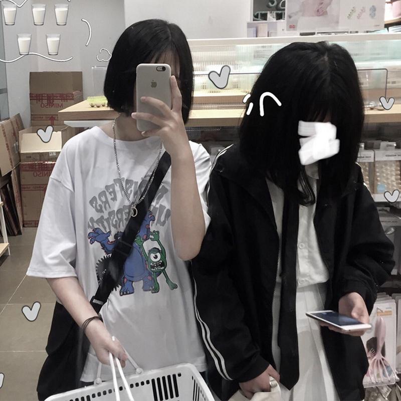 T恤女可爱网上专卖店