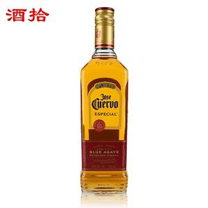 Jose Cuervo/豪帅金快活龙舌兰酒墨西哥洋酒特基拉TEQUILA 750ml