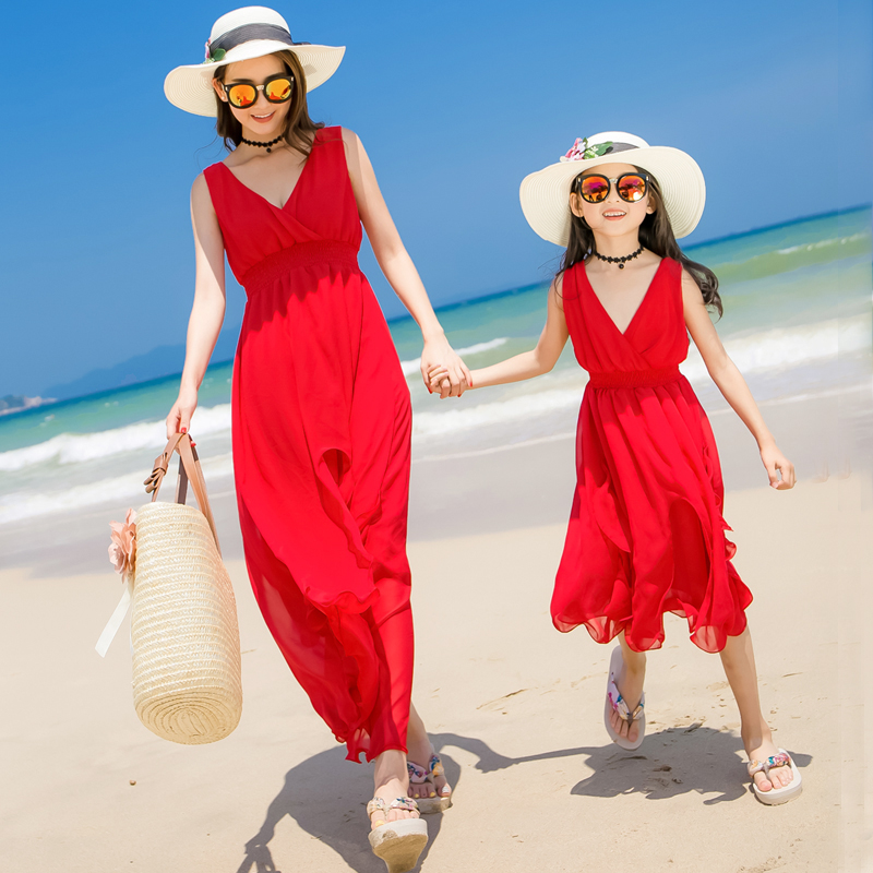 Комплекты для мамы и дочки Артикул 569590424936