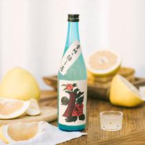 bocca现货日本北冈本店特浓草莓酒北海道草莓酸奶酒女士甜酒果酒
