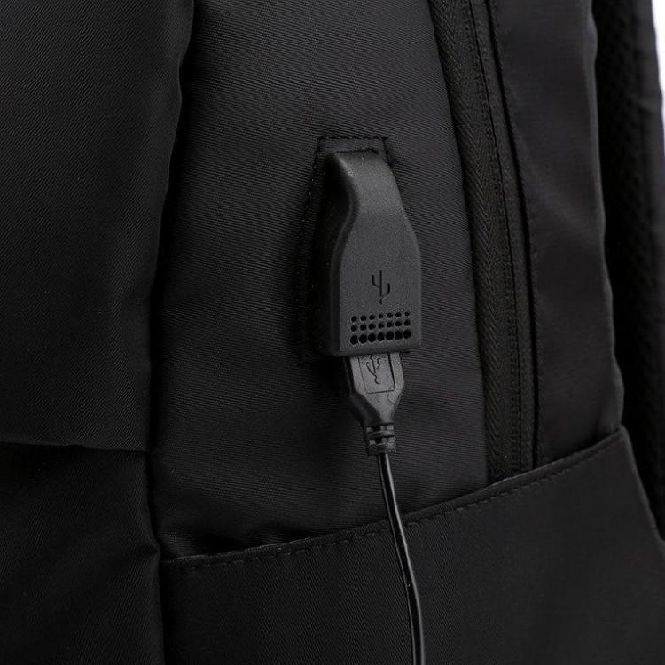 New mens waterproof backpack in the winter of 2019