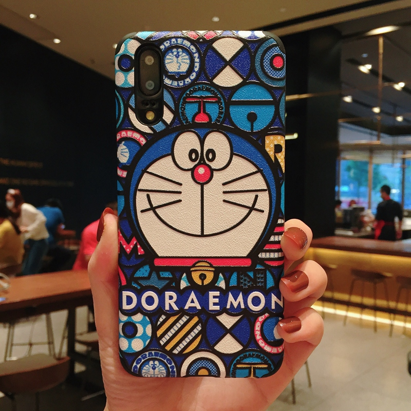 iPhoneX可爱猫浮雕手机壳7plus全包防摔苹果Xs硅胶iPhoneXsMa热销155件买三送一