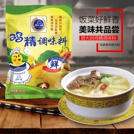 厨大妈鸡精260g*3袋调味品炒菜调味料(生产日期2020年4月份)图片