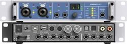 行货 RME Fireface UCX 声卡 UCX 火线 USB音频接口 k歌直播声卡