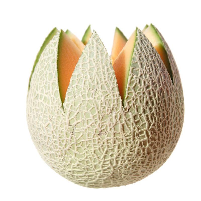 (用58.1元券)【空运包邮】新疆哈密瓜吐鲁番西州蜜25号新鲜甜蜜瓜一箱水果批发