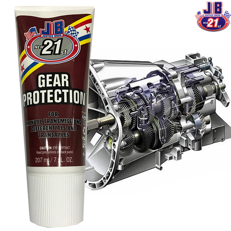 Protective agent for manual transmission imported from JB USA anti wear additive for differential drive gear of truck