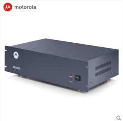 摩托罗拉PBX848 程控用户交换机8进48出程控交换机集团电话48口