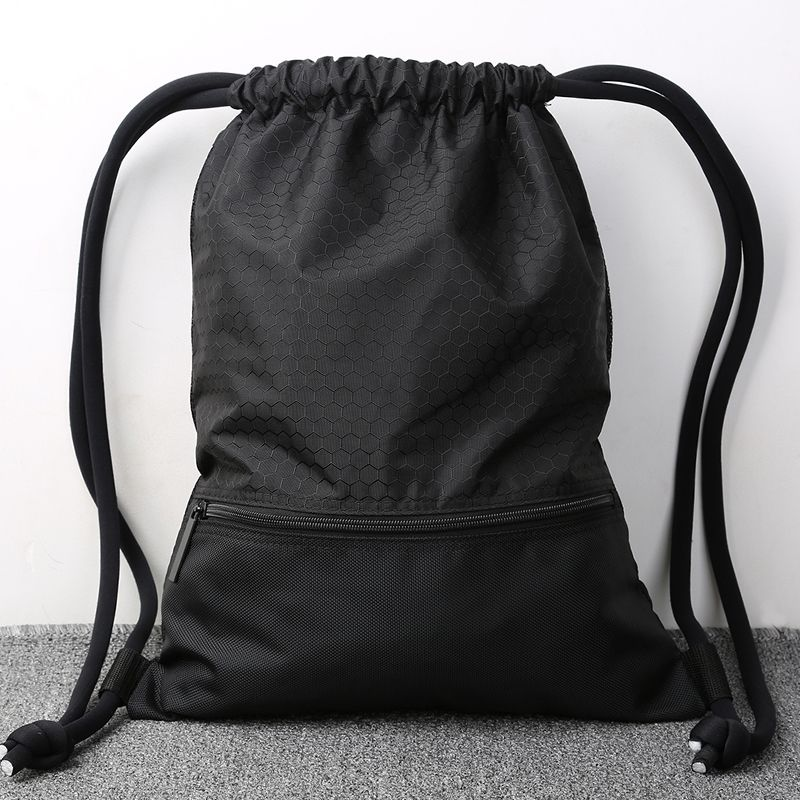 Cycling convenient backpack wear resistant backpack small gym versatile mens Book Sports Bag mens shaking homophony