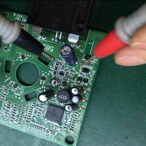 The principle analysis of automobile electronic maintenance