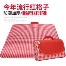 【防水加厚】便携露营户外野餐沙滩垫