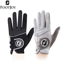 FJ Golf Gloves Footjoy Rainy day Waterproof Golf Gloves Mens singles only genuine left hand