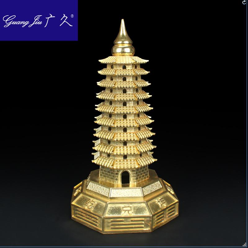 Статуэтки башни Вэньчан Артикул 604179533604