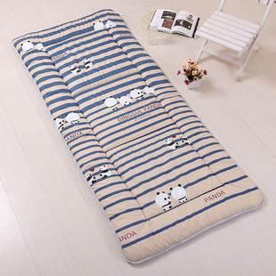 宿舍床垫大学生单人褥子铺床褥垫被床铺上下铺用一米北京学生宿舍