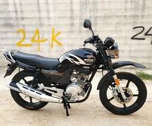 二手雅马哈天剑摩托车原装正品125CC越野版天剑天戟整车机车代步