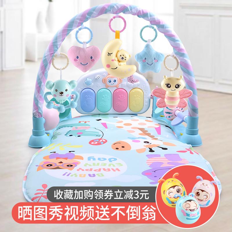 Прикроватные игрушки / Погремушки Артикул 595130830357