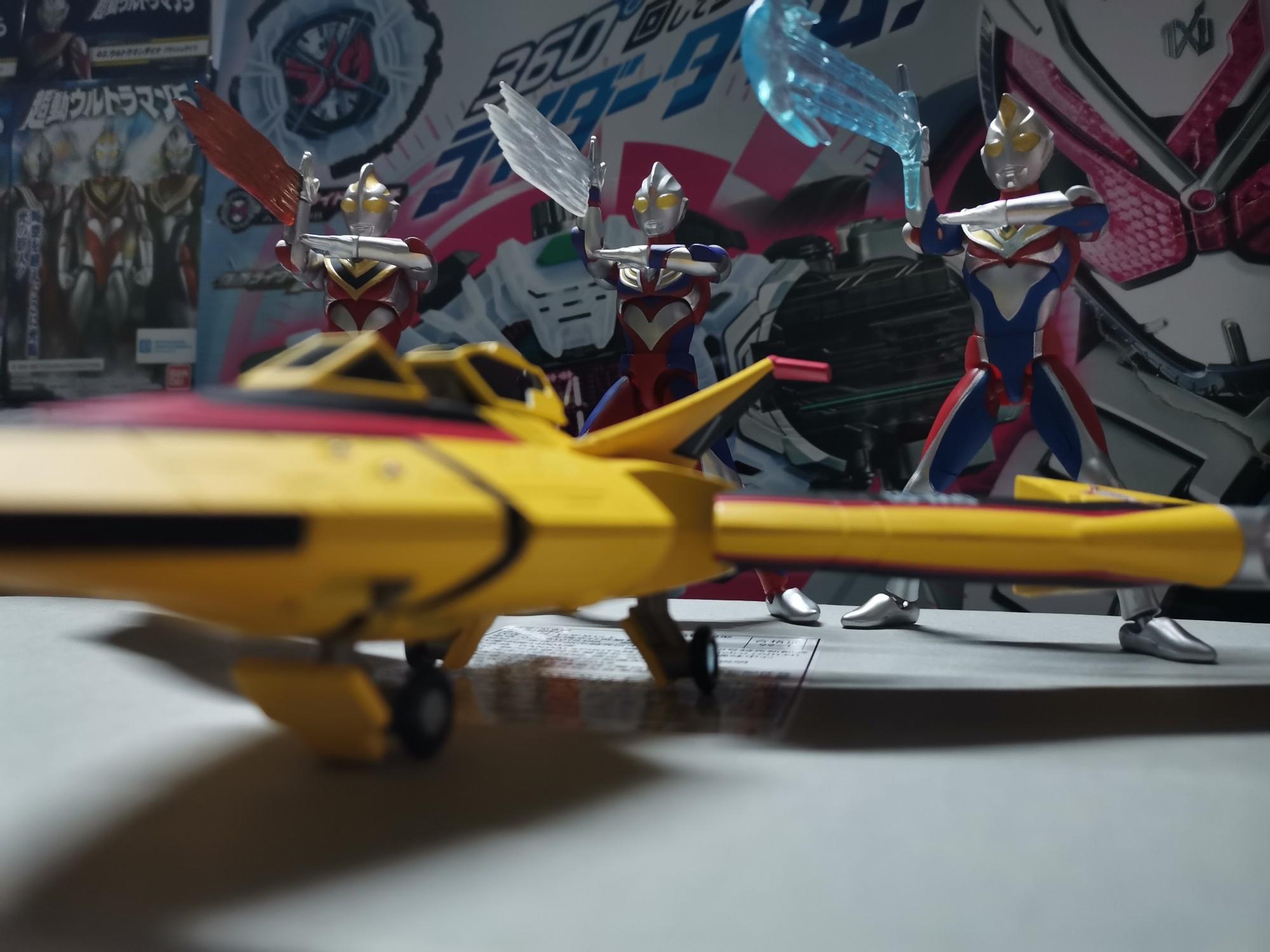 ? Ultramans hand-held food game Super action 123456 rob Rogge, saiwendijia, dinagaia, heiob food.