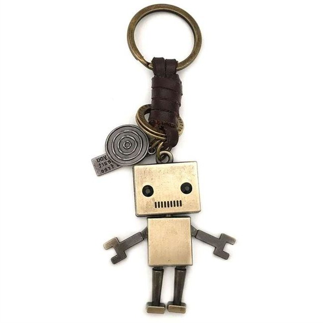 2020d custom ins schoolbag clasp pendant backpack doll trendy girl man chain key personalized gift car creativity
