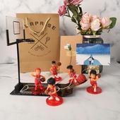 桌面篮球机生日礼物送男友关于篮球特别的走心小礼品男生实用手办