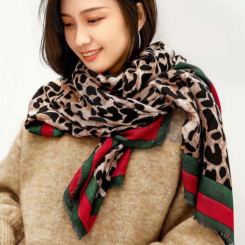 Женские шарфы из хлопка Артикул 606381133451