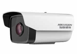 海康威视 DS-2CD3T36WD-I8/5/3 B300w网络红外摄像机监控IPC探头