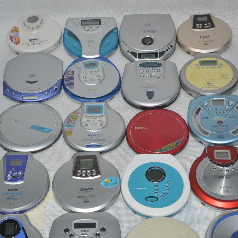 Мое подниматься портативный мобильный VCDCD портативный слушать трансляция машина поддержки держать MP3 английский cd / блюдо пренатальное образование