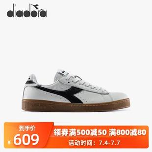 diadora/迪亚多纳旗舰店 板鞋男鞋潮流复古运动鞋女鞋休闲鞋GAME