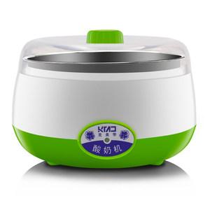 家用全自动小型不锈钢内胆酸奶机 恒温发酵自制酸奶器川秀5菌粉