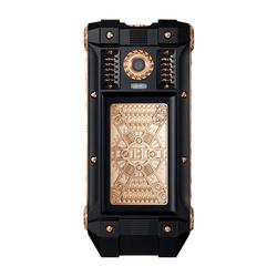 【老款折扣】HANMAC海恩迈将军Ⅲ手机双卡移动联通4G轻奢高端商务